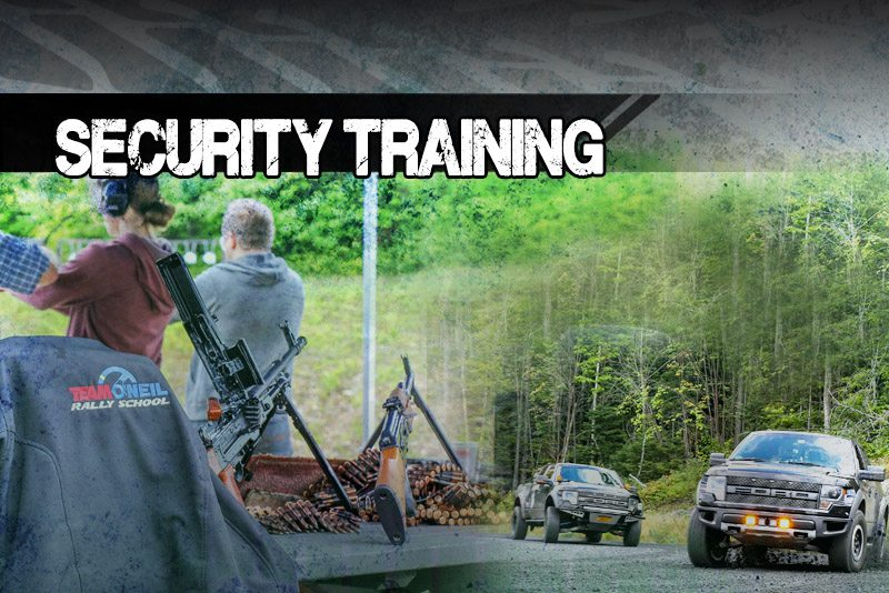tactical mobility training car control shooting school