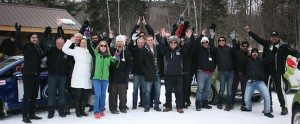 rally school team building bachelor party littleton nh white mountains